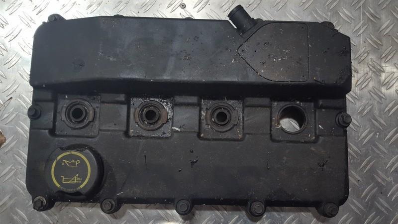 Крышка головки блока (клапанная) yc1q6k271ak yc1q-6k271-ak Ford TRANSIT 2016 2.2