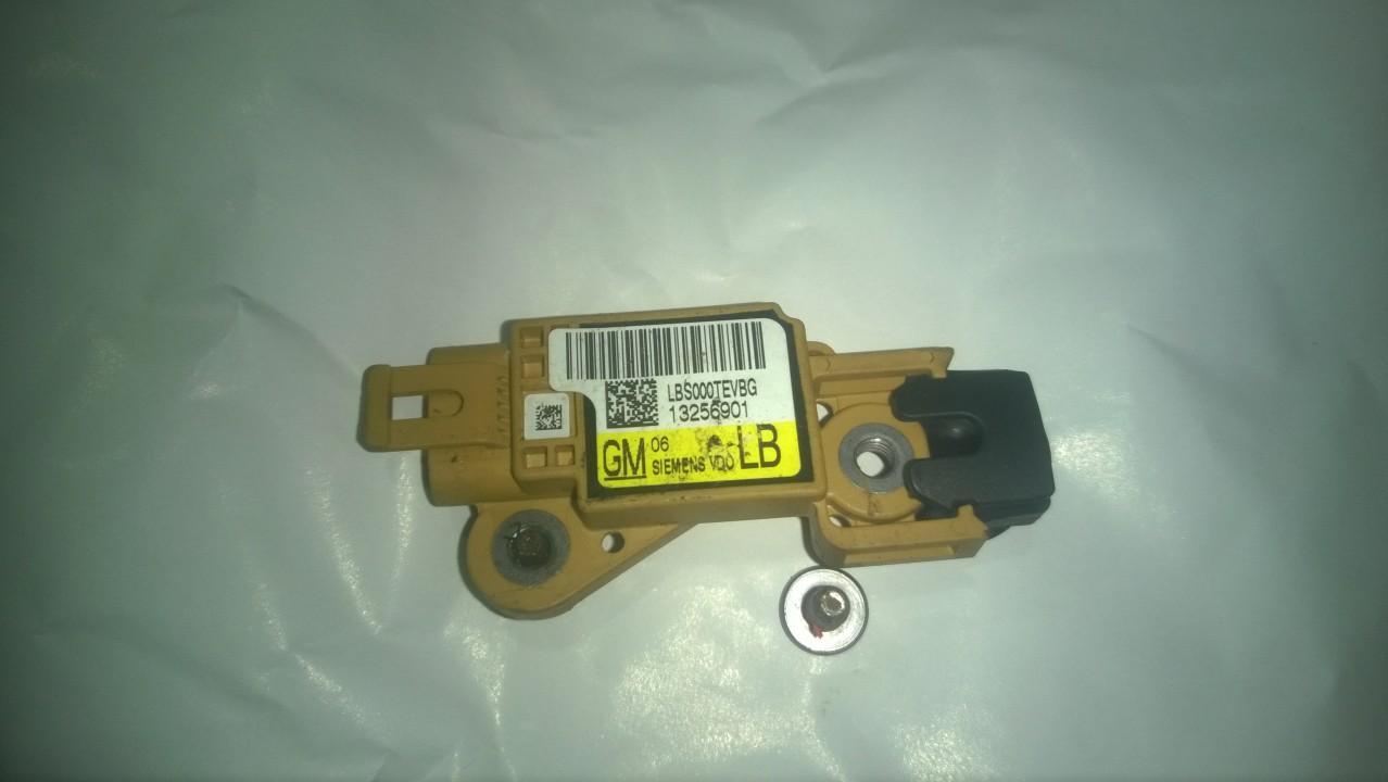 Srs Airbag daviklis 13256901 LBS000TEVBG Opel VECTRA 1997 2.0