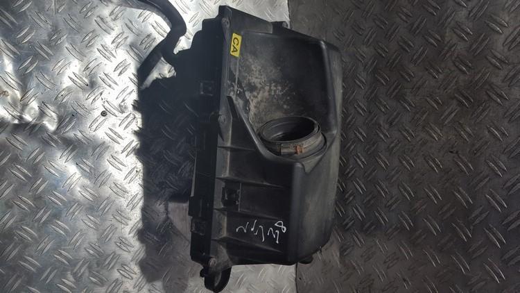 Air filter body nenustatytas nenustatytas Opel VECTRA  2.0