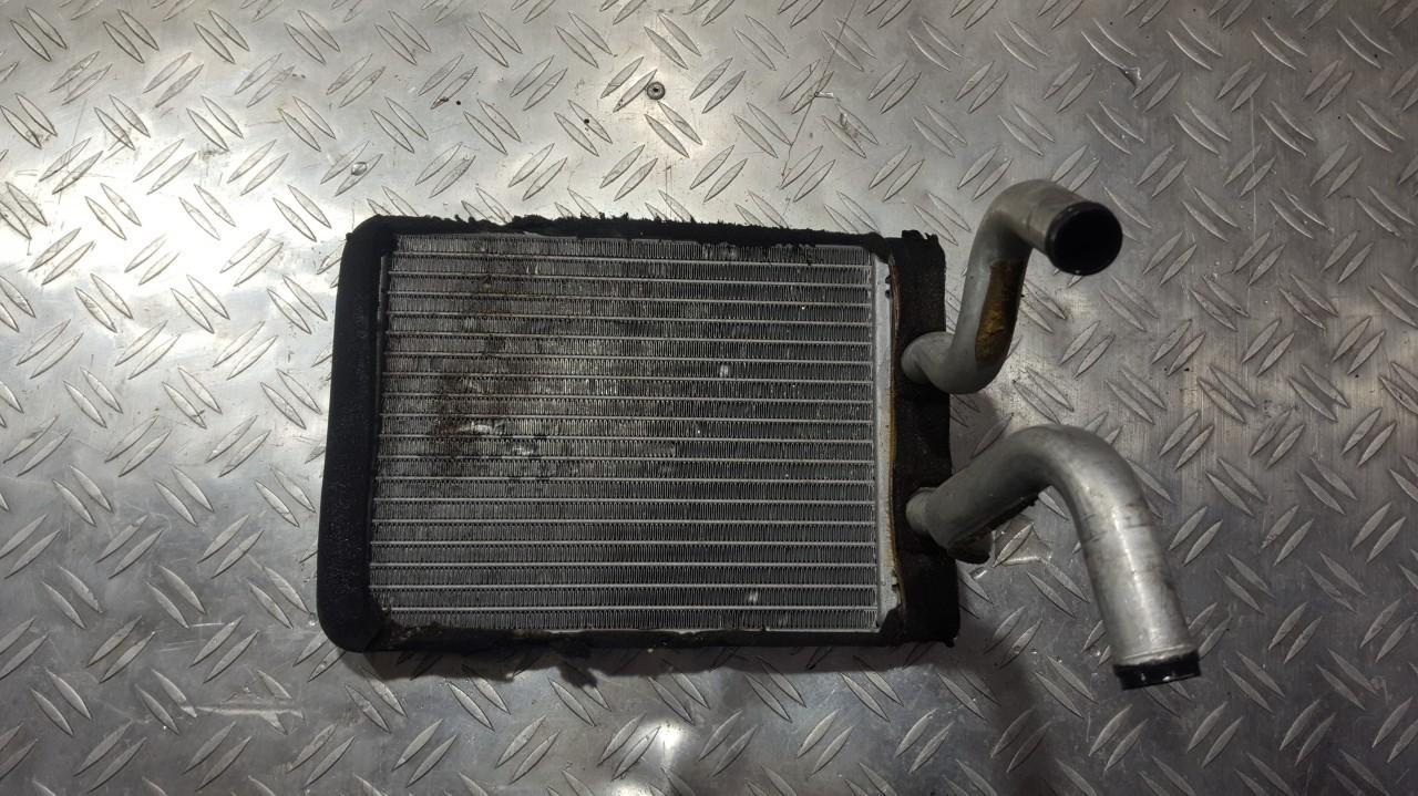 Heater radiator (heater matrix) NENUSTATYTA NENUSTATYTA Hyundai TRAJET 2002 2.0