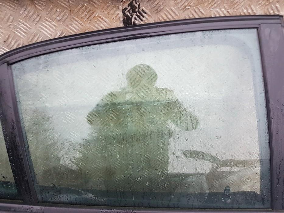 Duru stiklas G.D. NENUSTATYTA NENUSTATYTA SAAB 9-3 2005 2.0