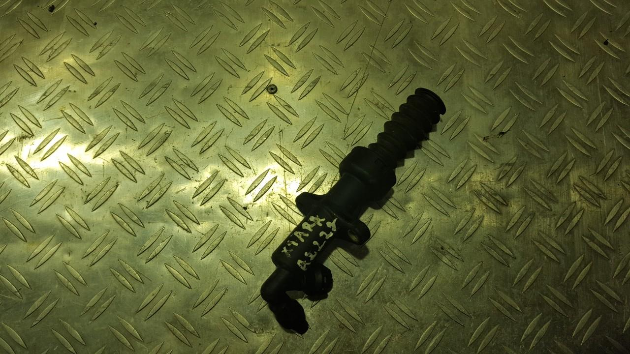 Sankabos pagrindinis cilindriukas NENUSTATYTA NENUSTATYTA Citroen XSARA PICASSO 2003 1.6