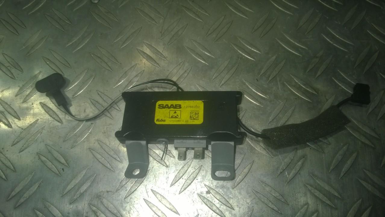 Antenna Module Unit SAAB 9-3 2004    1.8 12785232