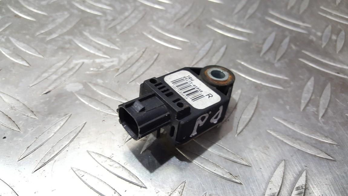 Srs Airbag daviklis 8917305040 89173-05040, 1027189494 Toyota AVENSIS 2006 2.0