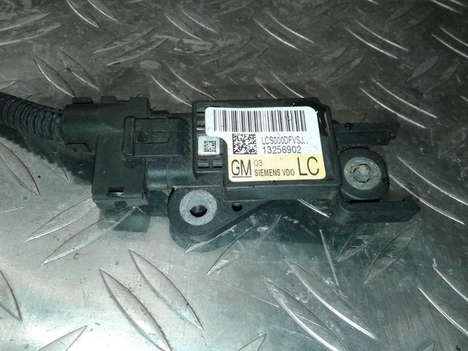 Srs Airbag crash sensor 13256902LC 13256902 LC Opel VECTRA 2006 1.9