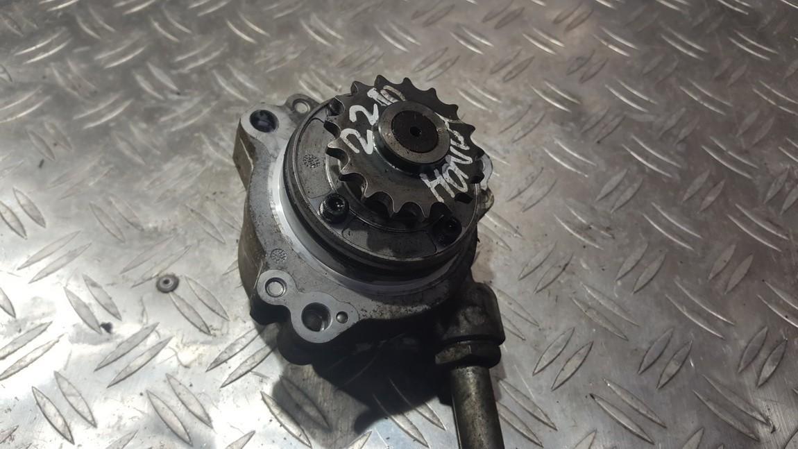 Honda  Accord Brake Vacuum Pump