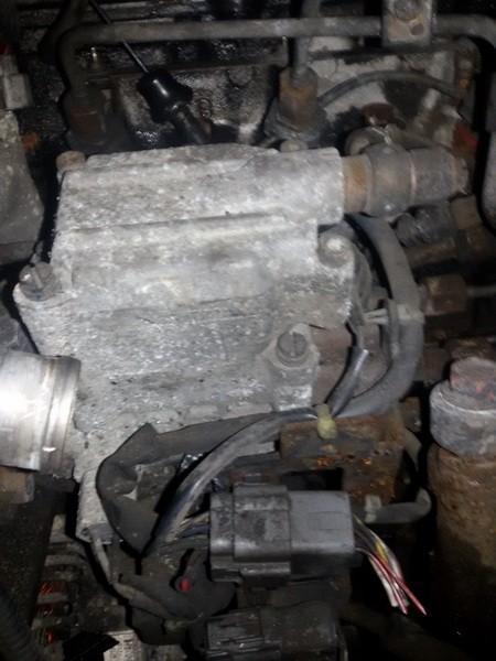 Kuro siurblys RF1G13800D 104700-0511 Mazda 323 1995 1.5