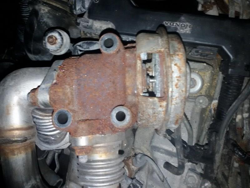 NENUSATYTA EGR Valve Exhaust Gas Recirculation Valve Honda