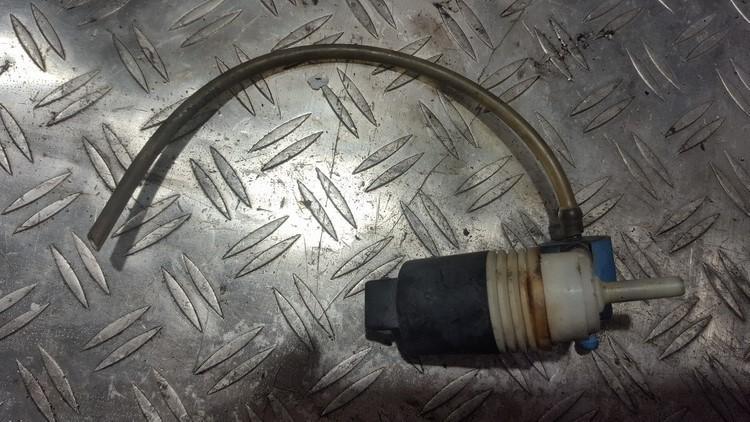 Насос (моторчик) омывателя стекла