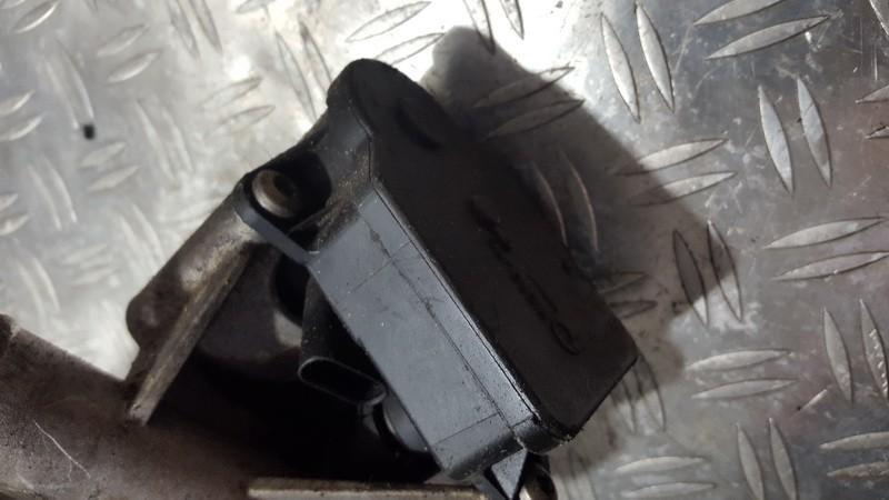 Регулятор дроссельной заслонки Mitsubishi Colt 2005    1.5 6401500394