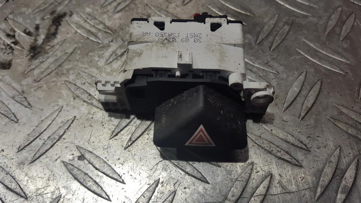 Avarinio jungiklis 2m5t13a350aa nenustatytas Ford FOCUS 2001 1.8