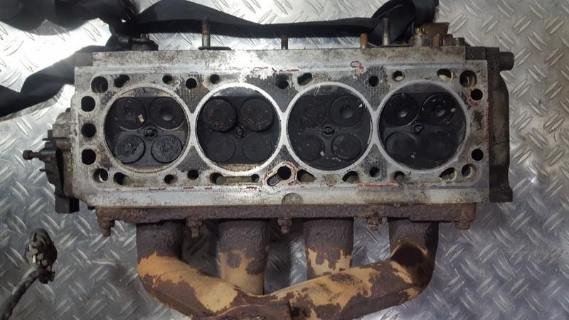 Variklio galvute Opel  Astra