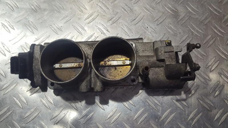 High Flow Throttle Body Valve (Air Control Valve) 90530438 0280122014 Opel OMEGA 1996 2.0