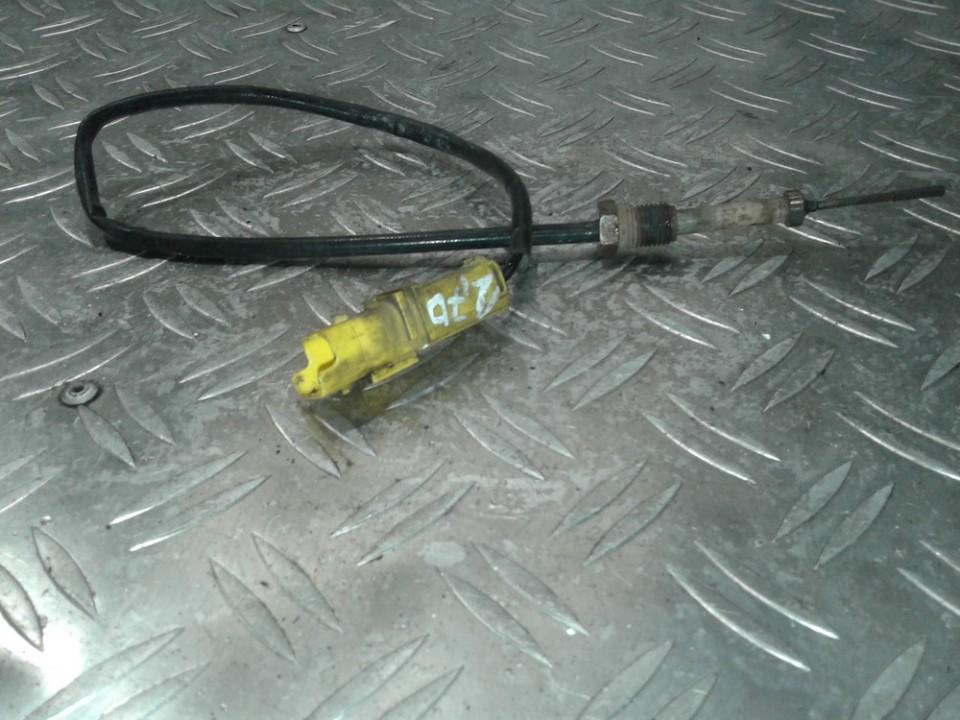 Exhaust Sensor Sensor Exhaust Gas Temperature P9643536680 NENUSTATYTA Peugeot 407 2004 2.2