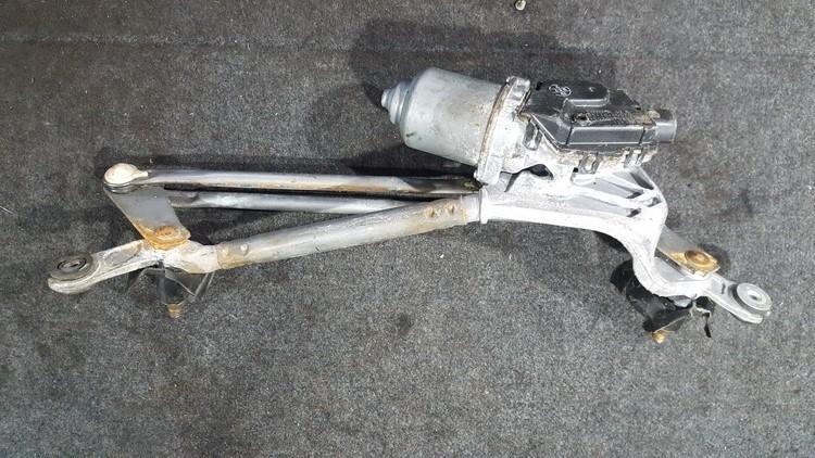 Valytuvu mechanizmas Pr. nenustatytas nenustatytas Toyota YARIS 2005 1.0