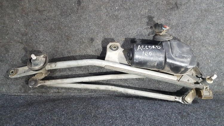 Windshield Wiper Linkage front nenustatytas nenustatytas Honda ACCORD 1996 1.8