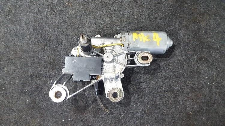 Rear wiper motor (Rear Screen Wiper Engine) Audi A3 2005    1.5 1j6955711f