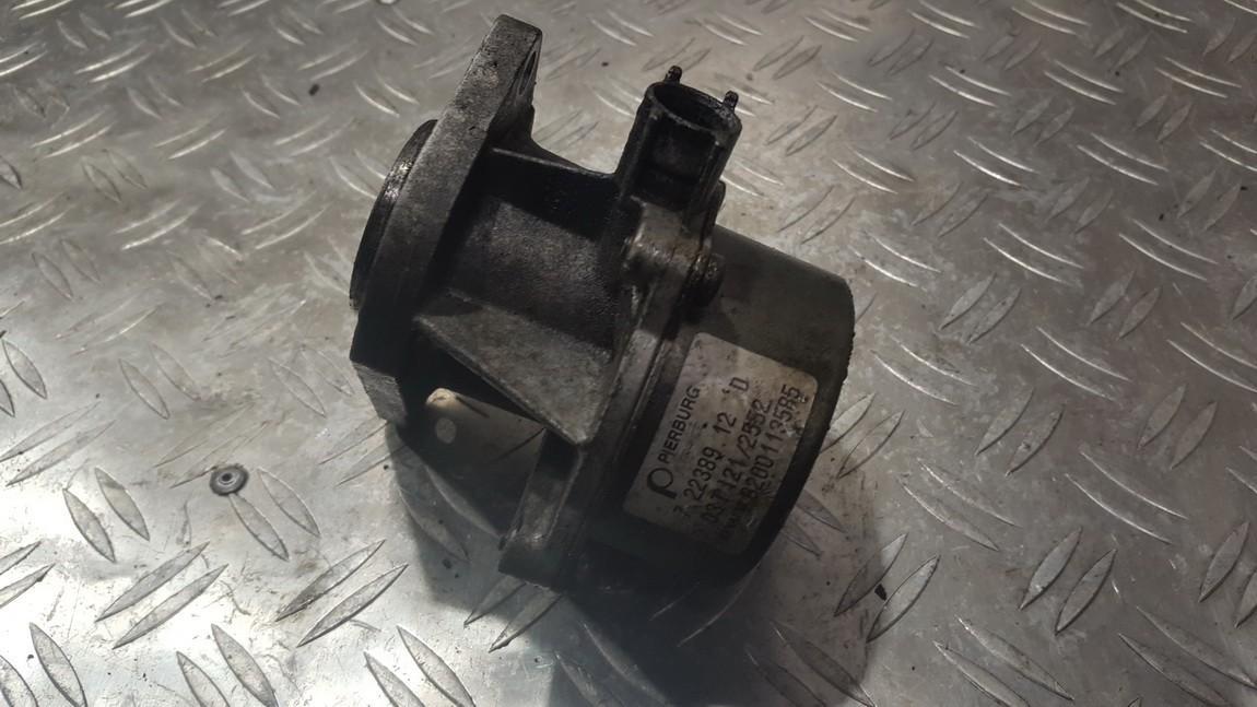 Renault  Clio Brake Vacuum Pump