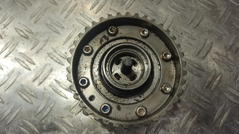 Paskirstymo veleno dantratis (skyvas - skriemulys) 4m5g6c524ce 4m5g-6c524-ce Ford FOCUS 2001 1.8
