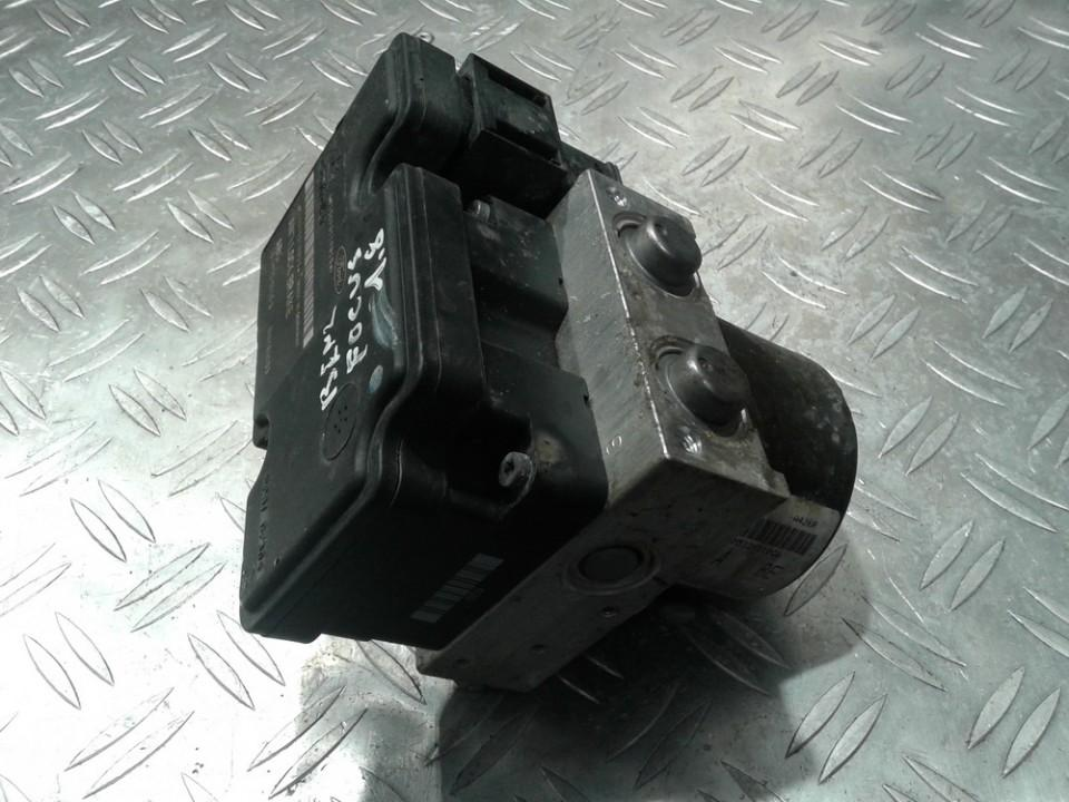 ABS blokas Ford  Focus, 2004.11 - 2008.06