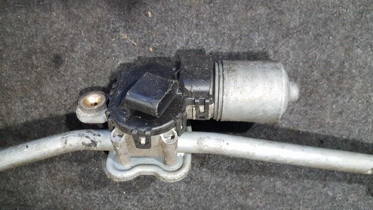 Priekinis langų valytuvų varikliukas Ford  Mondeo, 2000.11 - 2007.03