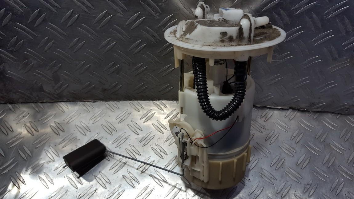 Electric Fuel pump Renault Megane 2003    1.6 nenustatytas