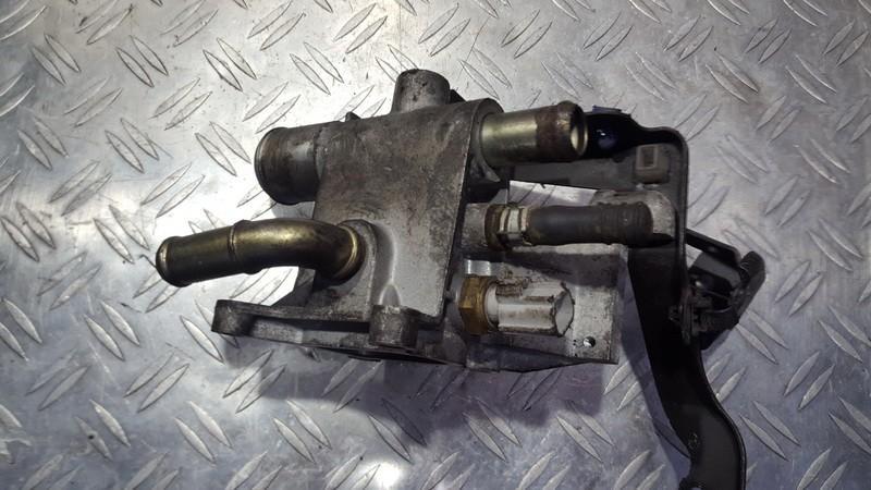 Крышка термостата l3271517z NENUSTATYTA Mazda 6 2002 2.0