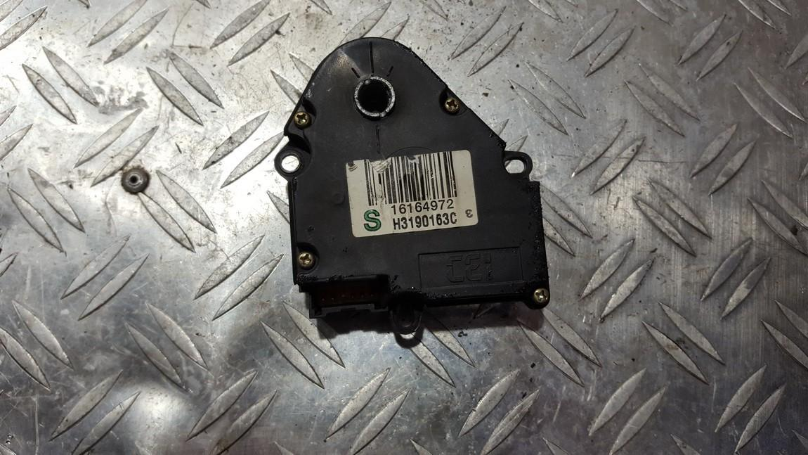 Heater Vent Flap Control Actuator Motor Alfa-Romeo 156 1999    1.9 16164972