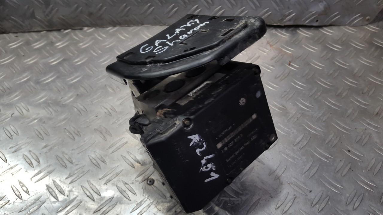 ABS blokas 1J0907379P 10.0949-0331.3 Ford GALAXY 2001 1.9