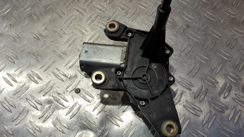 Rear wiper motor (Rear Screen Wiper Engine) Renault Espace 2005    1.8 8200031083c
