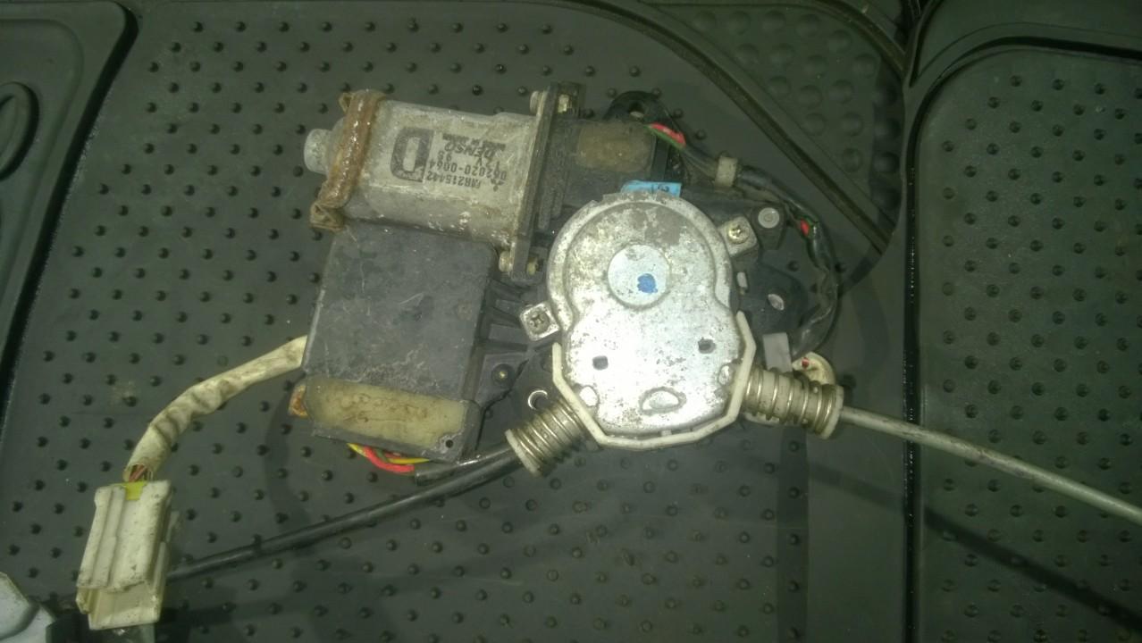 Duru lango pakelejo varikliukas P.D. MR215442 0620200064 Mitsubishi GALANT 1994 2.0