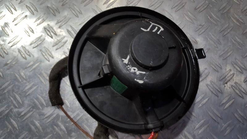 Salono ventiliatorius 1h1819021 313702021 Volkswagen GOLF 1995 1.9
