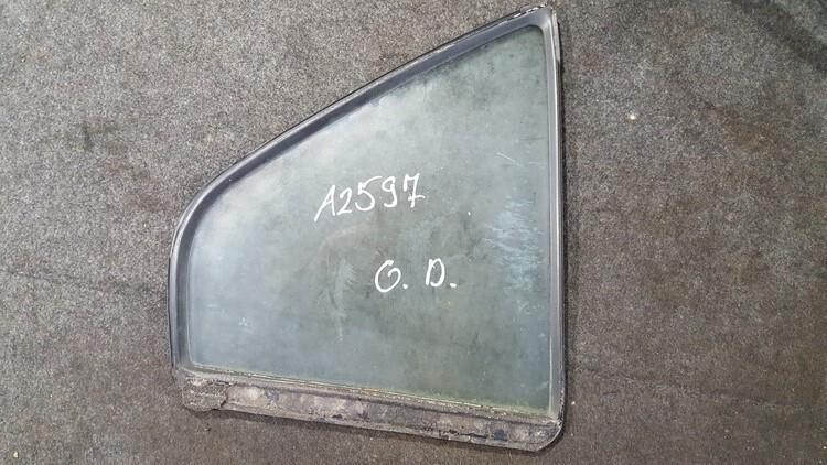 Поворотное стекло - задний правый nenustatytas nenustatytas Peugeot 206 1998 1.4