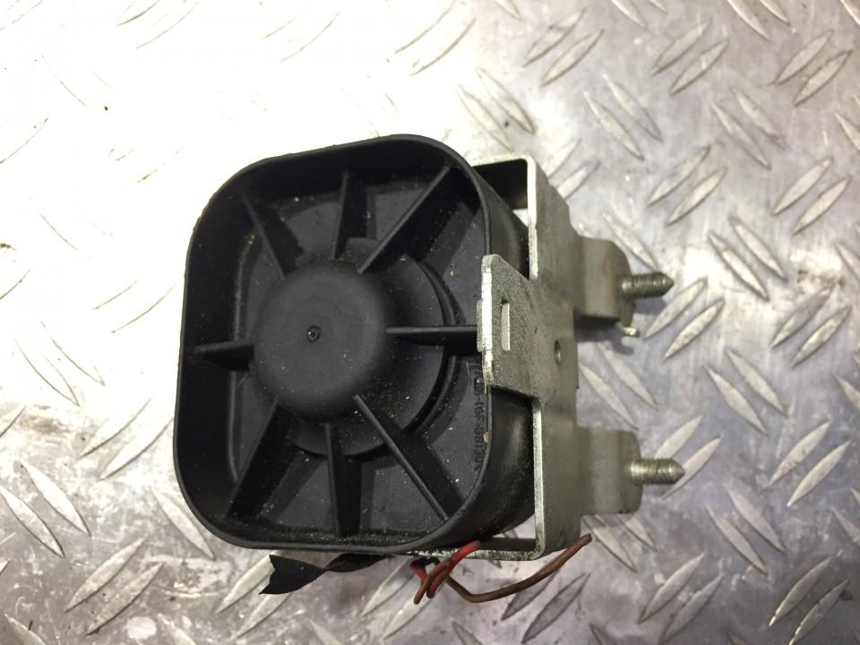 Vehicle horn Opel Vectra 2005    0.0