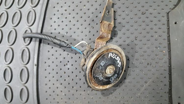Vehicle horn Honda Accord 1997    1.8 e200869