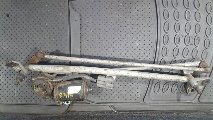 Valytuvu mechanizmas Pr. nenustatytas nenustatytas Rover 400-SERIES 1997 2.0