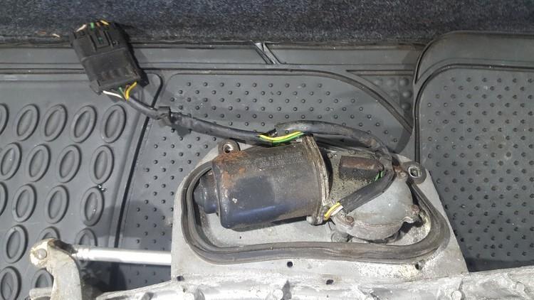 Priekinis langu valytuvu varikliukas nenustatytas nenustatytas Opel ASTRA 1999 1.7