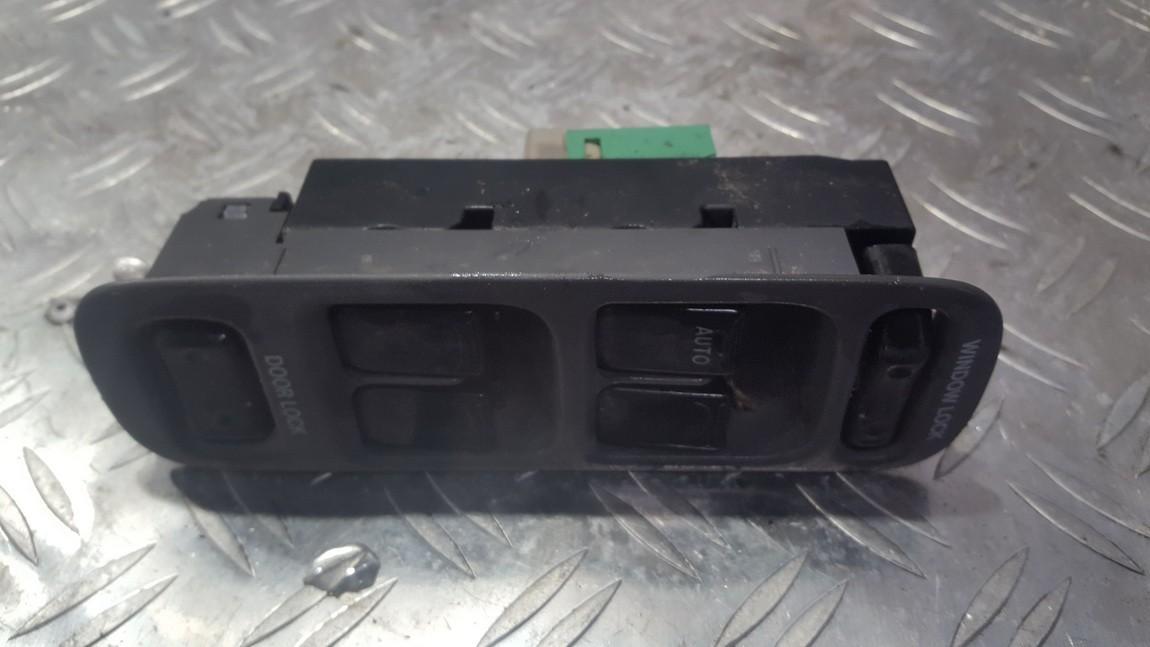Electric window control unit Suzuki Baleno 1999    1.6