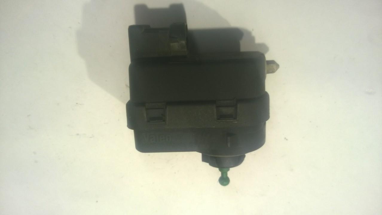 Headlighth Levell Range Adjustment Motor M770084014116 NENUSTATYTA Renault SCENIC 2000 1.6