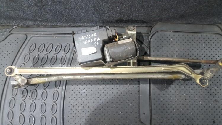 Valytuvu mechanizmas Pr. nenustatytas nenustatytas Lancia KAPPA 1996 2.4