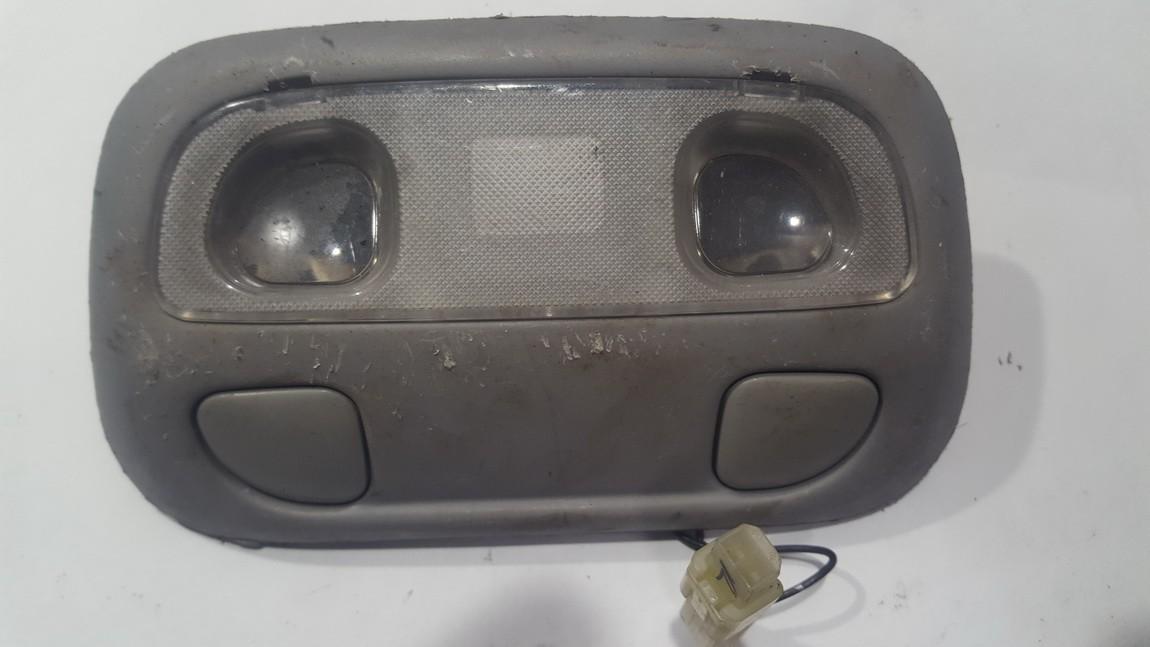 Salono apsvietimo jungiklis P. NENUSTATYTA n/a Subaru LEGACY 1996 2.5