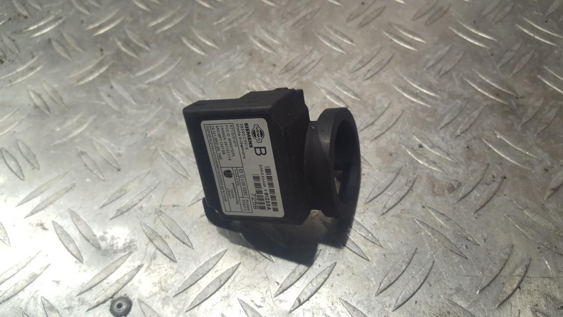 Immobilizer antenna Nissan Almera 2001    2.0 28590c9918