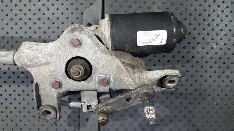 Front wiper motor Opel Vectra 2003    2.0 09185807