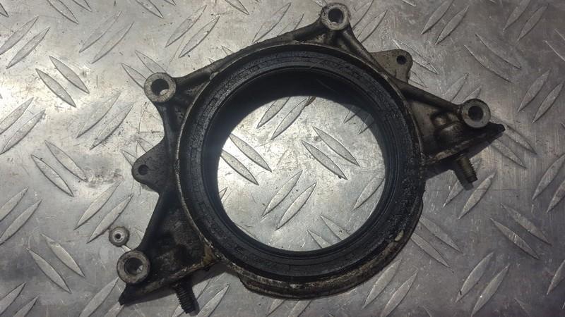 Крышка двигателя передняя NENUSTATYTA NENUSTATYTA Honda CIVIC 1996 1.4