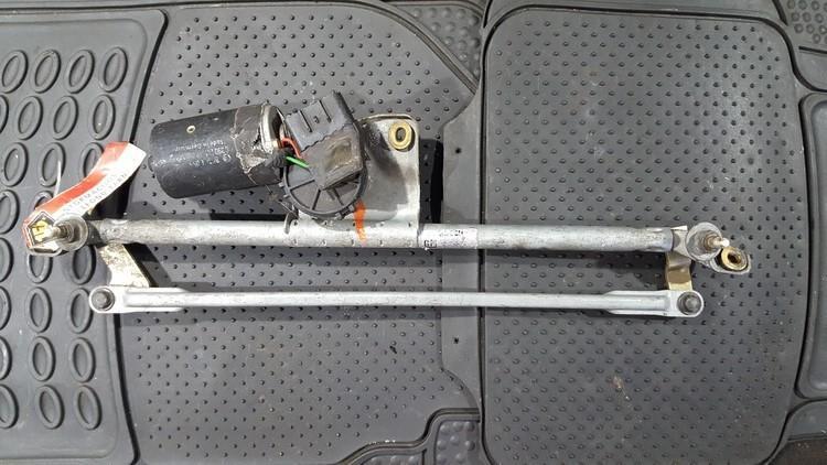 Valytuvu mechanizmas Pr. nenustatytas nenustatytas Opel VECTRA 2008 1.9