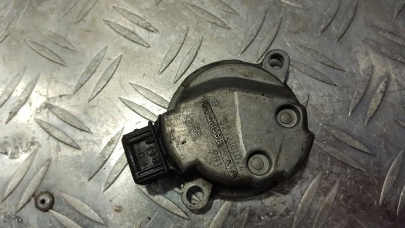 058905161b 0232101024 Camshaft position sensor Audi A6 1999 1 8L 13EUR  EIS00170081 | Used parts Shop