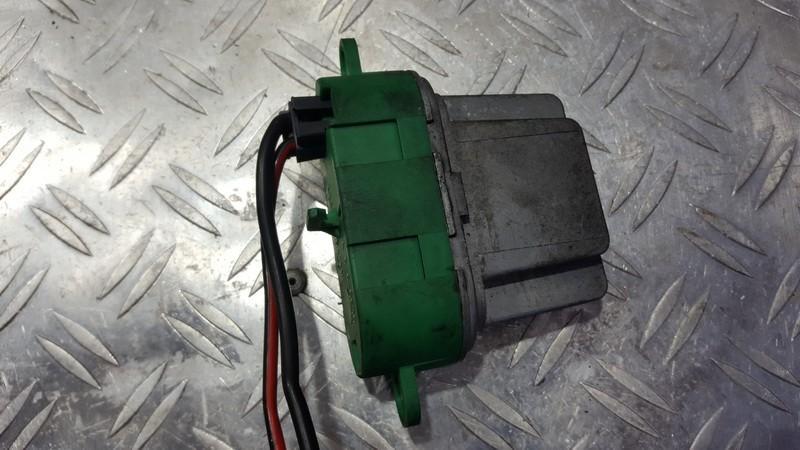 Heater Resistor Renault Espace 2004    1.8 52492365