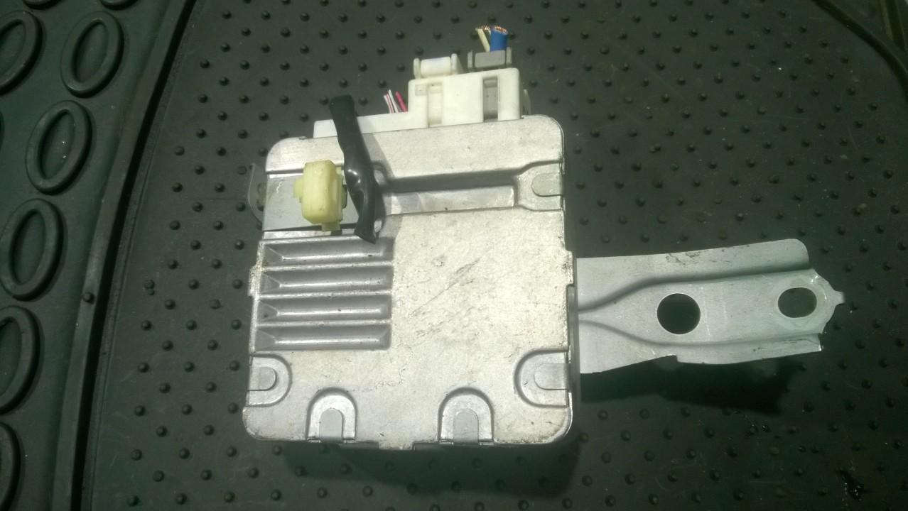 Power Steering ECU (steering control module) Toyota Avensis 2004    2.0 8965005040