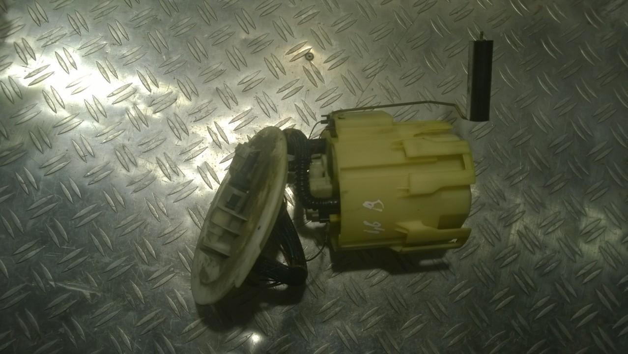 Electric Fuel pump Opel Astra 2005    1.6 0580314083