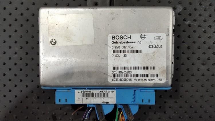 Transmission Computer  BMW X5 2001    4.4 0260002717